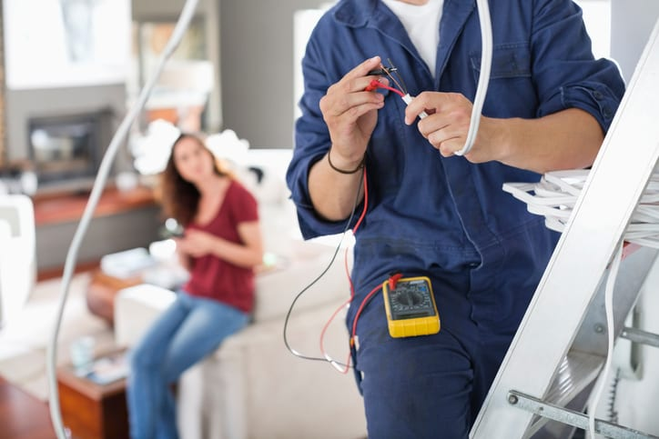Choosing Rock Hill Residential Electrical Contractors | Palmetto ...