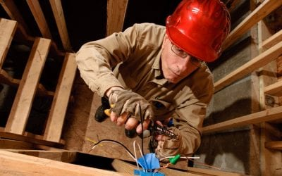 How to Find a Commercial Electrician for New Construction